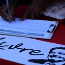 Caravan of Resistance for the Northeast collects signatures for the Free Lula campaign