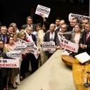 Reforma é aprovada após liberação de 3 bi em emendas