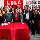 Juízes Para a Democracia entregam carta a Lula