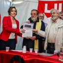 Association of Judges for Democracy deliver a letter in defense of freedom for Lula