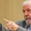 Juristas estrangeiros pedem liberdade de Lula ao STF
