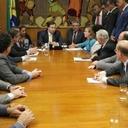 Lula agradece 72 parlamentares que o defenderam