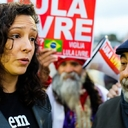 "Viúva de Marielle se emociona em visita a Lula: ""Ele me inspirou a seguir lutando"""