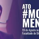 Em São Paulo, ato #MoroMente denuncia crimes da Lava Jato