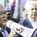 ʽQuerem impedir Lula de ser uma força contra o desmonte'