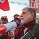 Amorim: Só Lula pode restabelecer o diálogo na sociedade