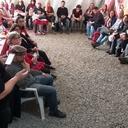 Servidores do Judiciário Federal querem liberdade de Lula
