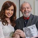 Apoio internacional à liberdade de Lula é cada vez maior