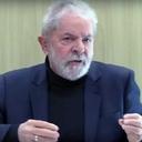 """Lula: """"Peço a Deus que ilumine essa gente"""""""