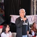 """""""Quando a gente odeia, a gente erra"""", diz Okamotto sobre desrespeito ao luto de Lula"""