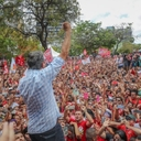 Caravana Lula Livre com Haddad chega ao Nordeste