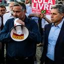 Lula: Não há outro caminho que não seja o da luta