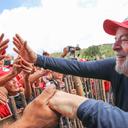 ʽAgronegócio colhe os prejuízos da ganância', diz Lula