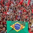 Mutirão Lula Livre pede liberdade imediata do ex-presidente