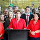 Dilma: A história será implacável com os golpistas