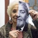 Podcasts argentinos apresentam cartas a Lula