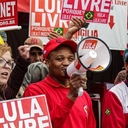 Líder africano: Lula preso é mostra do capitalismo brutal