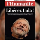 The French newspaper L'Humanite praised the huge legacy left by Lula