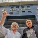 Nobel da Paz de 1980 reafirma que Lula merece receber o prêmio deste ano