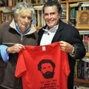 """Mujica diz que Brasil está passando por """"um desastre"""""""