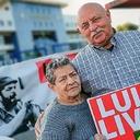 Juiz de SP rejeita denúncia ʽinepta' contra Lula e irmão