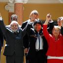 Do cárcere, Lula dá aula a opositores ao pensar o país