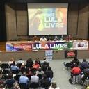 Plenária Lula Livre reacende mobilização pela democracia
