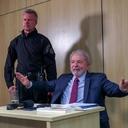 Lula concede entrevista ao jornal argentino Página/12