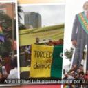 Vigésima oitava edição do Boletim Lula Livre está no ar
