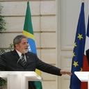 Lula lamenta morte do ex-presidente francês Jacques Chirac