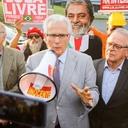 Baltasar Garzón amplia mobilização internacional pela liberdade de Lula