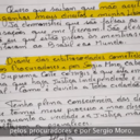 Vigésima nona edição do Boletim Lula Livre está no ar