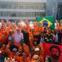 Lula avisa: é preciso ampliar luta pela soberania