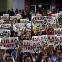 Pedido de liberdade para Lula marca abertura do CONCUT