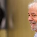 Presidente da maior central sindical dos EUA visita Lula