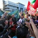 Lula recebe prêmio  George Meany-Lane Kirkland de Direitos Humanos
