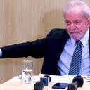 """Lula distribui """"paz e amor"""" em segunda parte da entrevista ao UOL"""