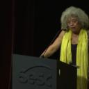 Angela Davis reforça grito internacional por Lula Livre