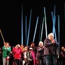 Mujica critica prisão de Lula em ato no Uruguai