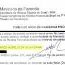 PF acha mais R$ 232 mil com fiscal que devassou Insituto