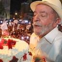 Aniversário de Lula é celebrado no Brasil e no mundo