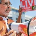 Lula tirou milhões de crianças da fome, diz Nobel da Paz