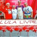 Aniversário de Lula terá mais de 80 atos mundo afora
