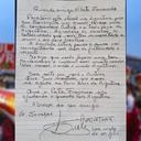Lula envia carta ao presidente eleito Alberto Fernández