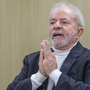 "Lula recebe CartaCapital: ""Só saio daqui inocentado"""