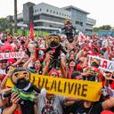 33ª edição do Boletim Lula Livre está no ar