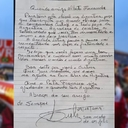 Desde la cárcel, Lula felicita a Alberto Fernández