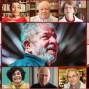 Justiça para Lula, paz para o Brasil