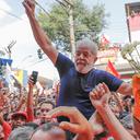 Acompanhe a movimentação para libertação de Lula