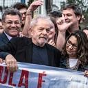 """Lula ao povo: """"Vocês foram o alimento que eu precisava"""""""